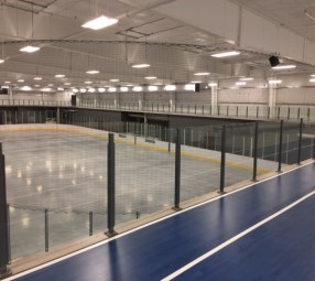 West Lincoln Ice Arena