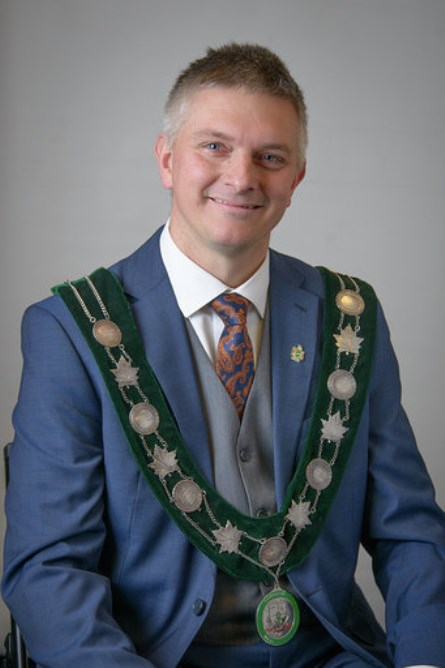 Mayor of West Lincoln