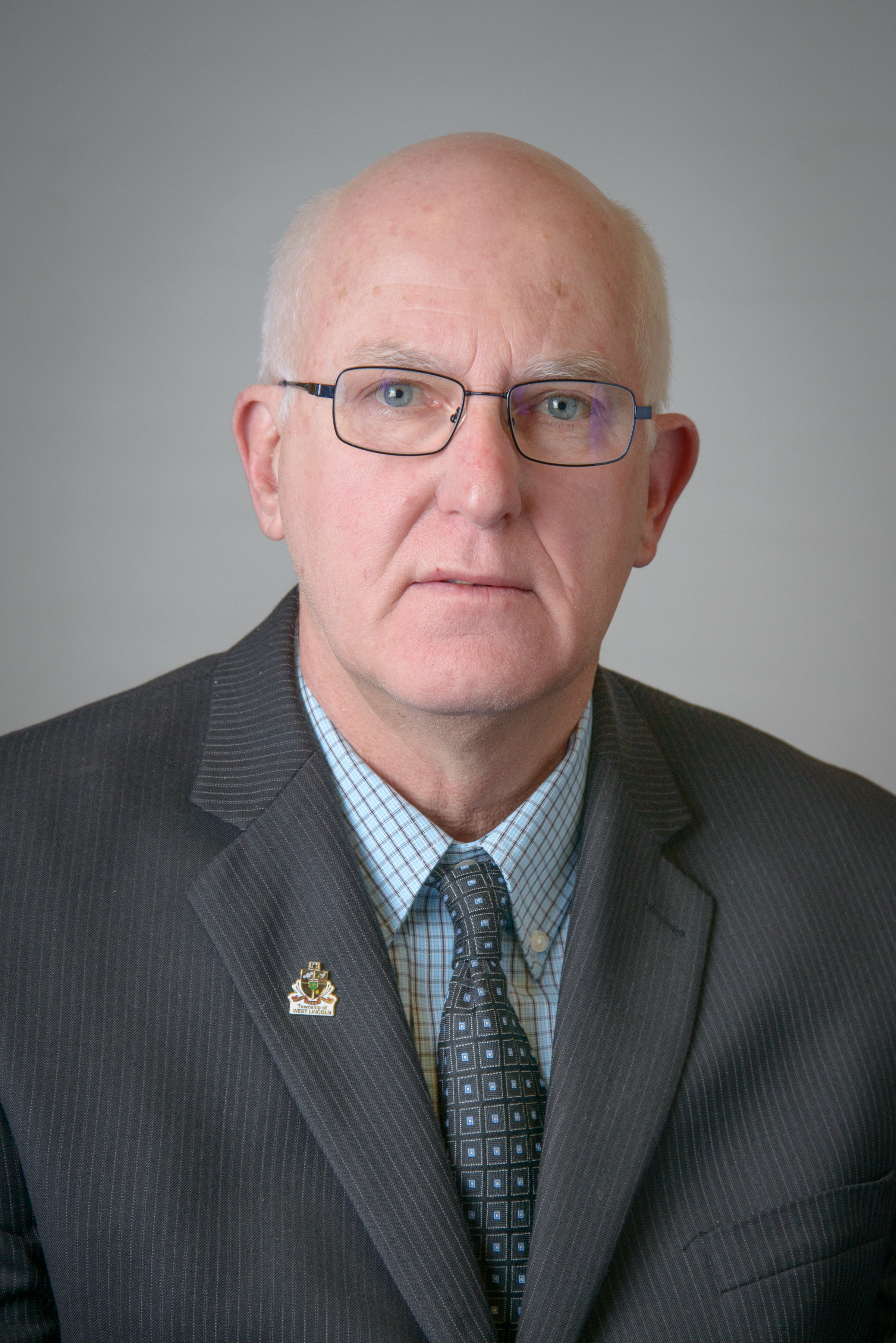 Councillor Mike Rehner