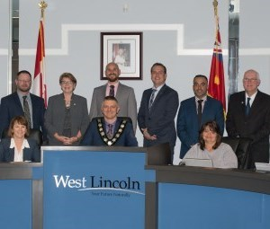 View our Mayor and Council page